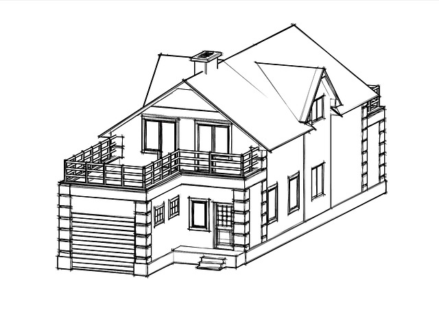 640x465 Last Bing Queries Amp Pictures For Dream House Drawing Sketch