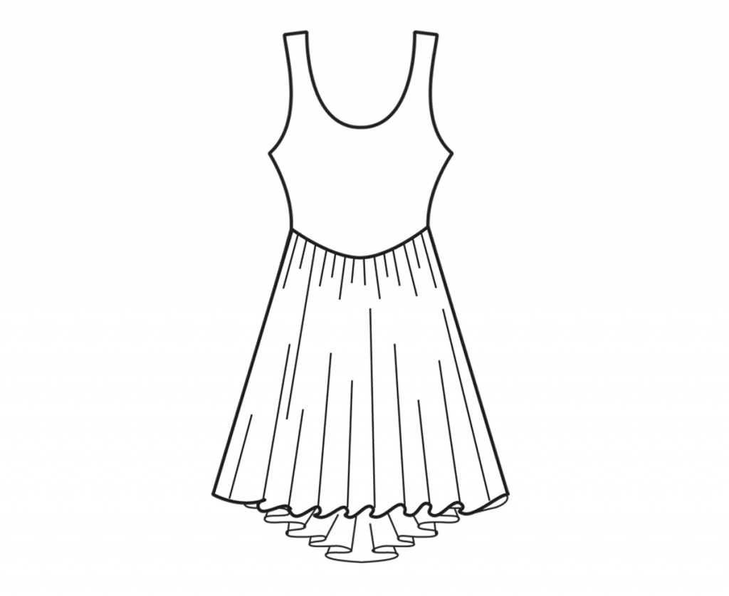1024x837 Drawings Of Dresses Dress Designs Drawings Google Search Designs