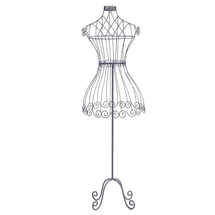 700x700 Decorative Dress Form Mannequin