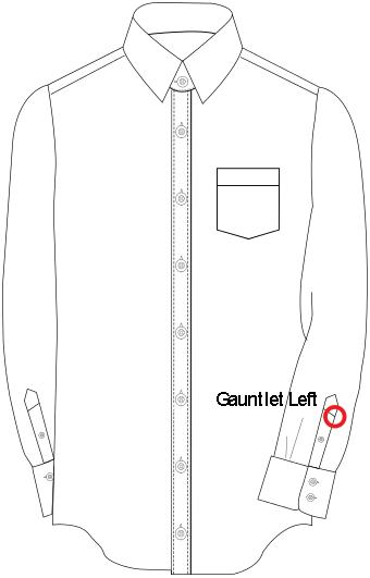 340x531 Custom Dress Shirts By Lewis Amp Taylor