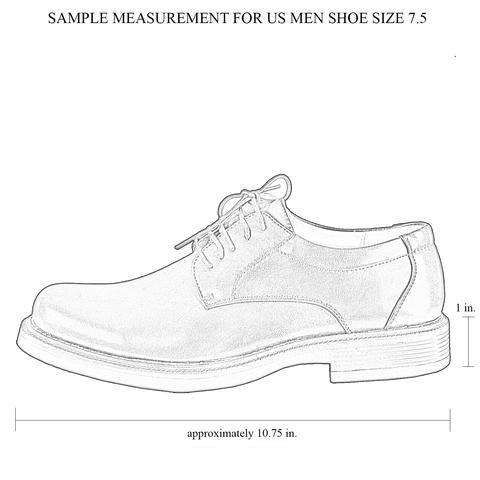 480x480 Dress Shoes Stitched Almond Toe Lace Up Derby Black