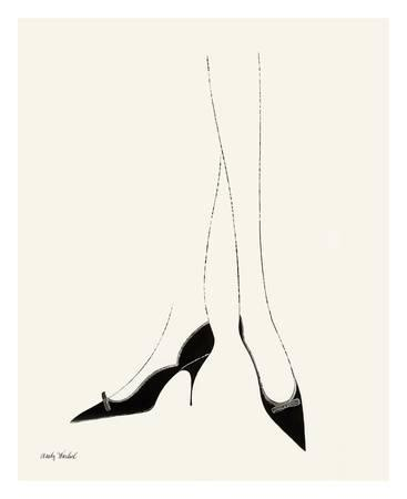 367x450 High Heels Amp Dress Shoes, Posters And Prints