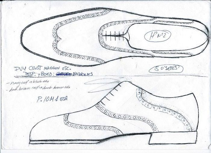 700x509 95 Best Shoe School Inspiration Images On Footwear