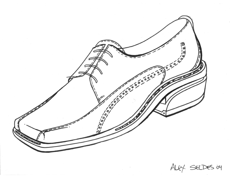 792x612 Pin By Sarah Dhooma On Cads Illustration Shoes
