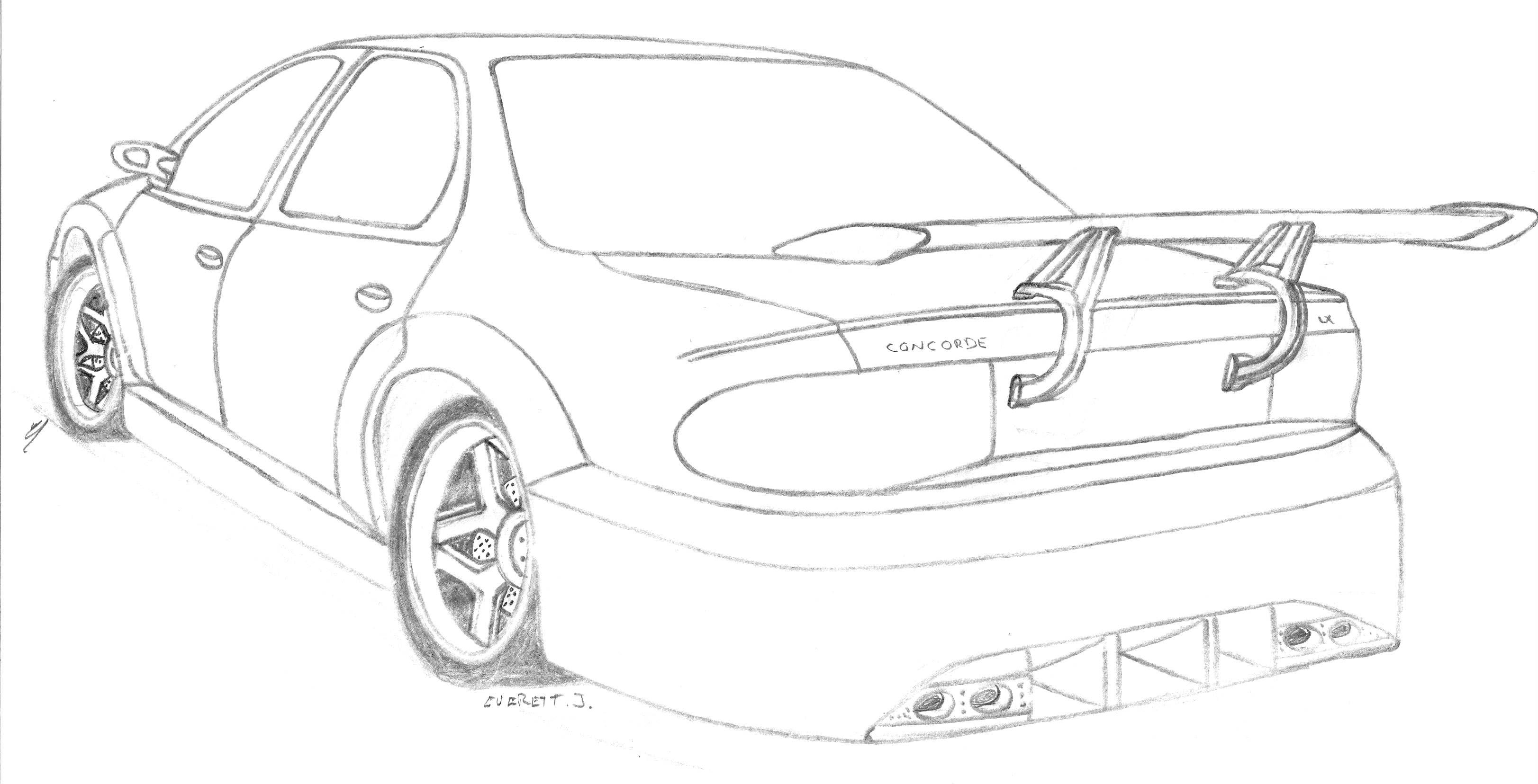3246x1656 1994 Chrysler Concorde Drift