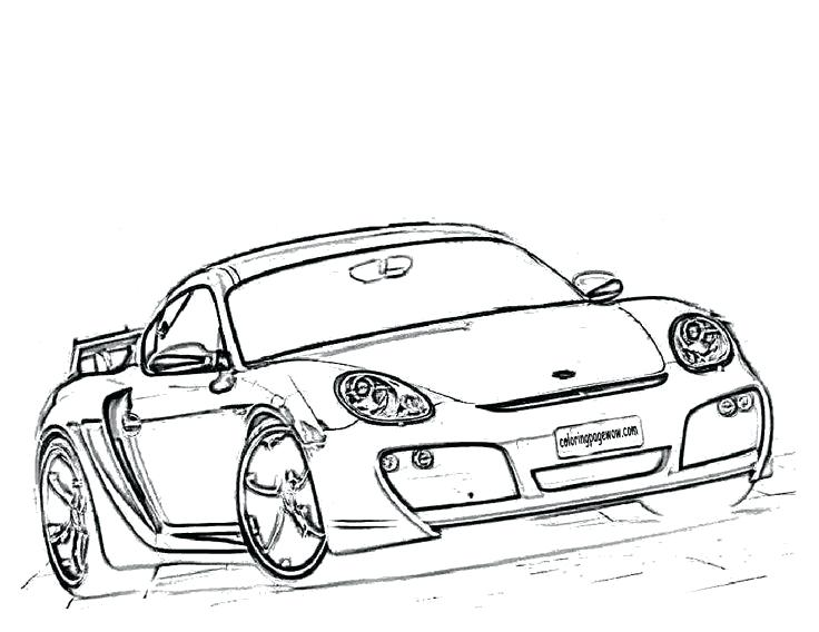 736x568 Best Rally Car Coloring Pages Kids Ken Block Awesome Drifting Cars
