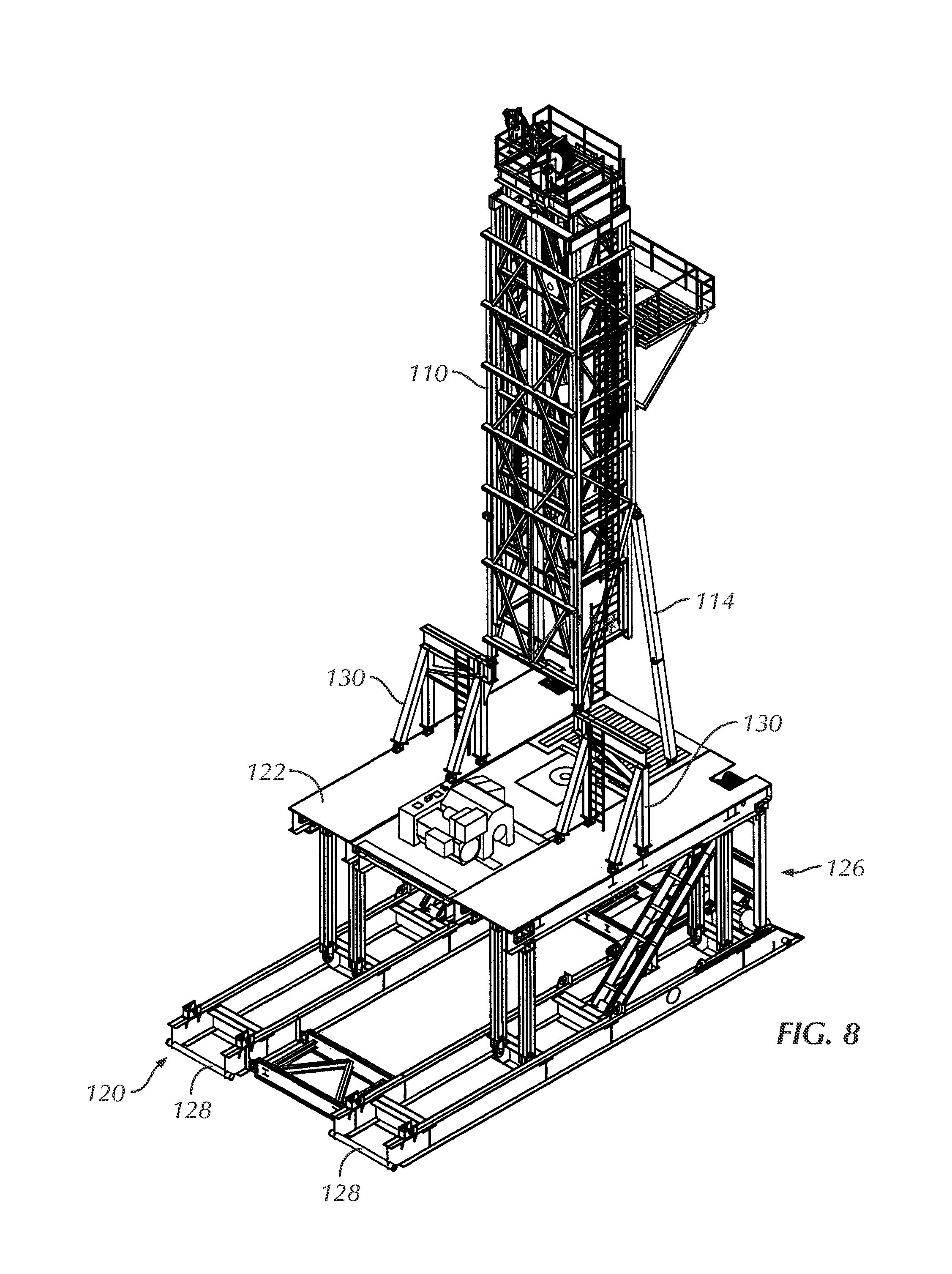 2253x3014 Integrated Drilling Equipment