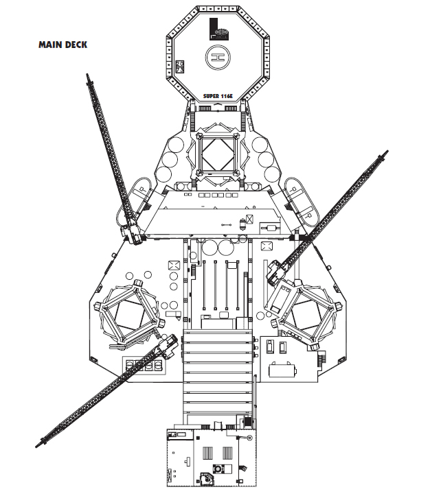 Drilling Rig Drawing at GetDrawings com | Free for personal