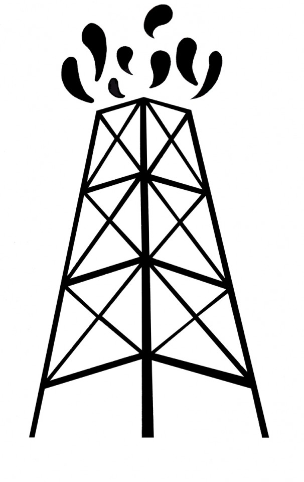 606x960 Texas Oil Fields Coloring Pages Oerb Oil Field