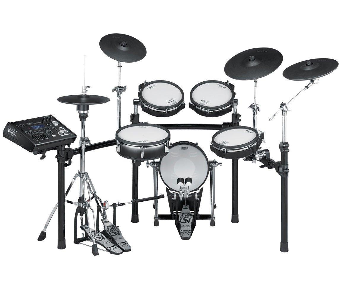 1150x990 Roland Td 30k V Pro Electronic V Drums Drum Kit Drum Shop