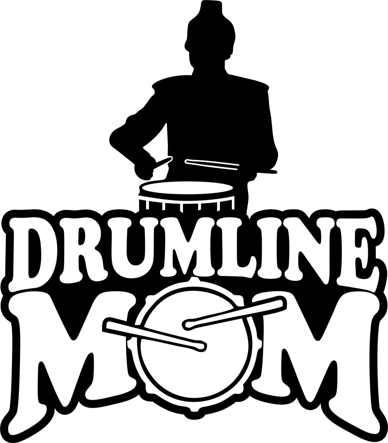 1315x1500 Boy Drummer Drumline Mom Short Sleeve Gildan T Shirt Many