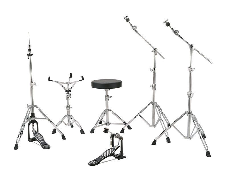 800x600 Ludwig Drums Evolution