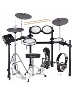 240x300 Yamaha Dtx502 Series Electronic Drum Sets