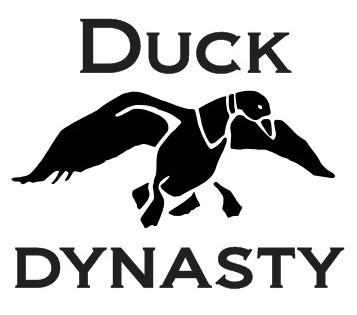 357x315 Duck Dynasty Stickers Duck Dynasty Vinyl Decal Sticker Duck Call