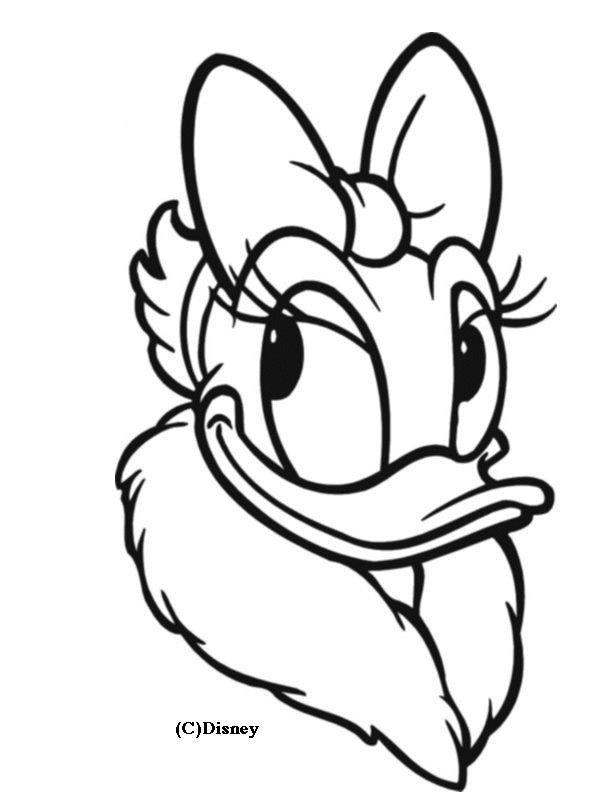 600x800 Donald Duck
