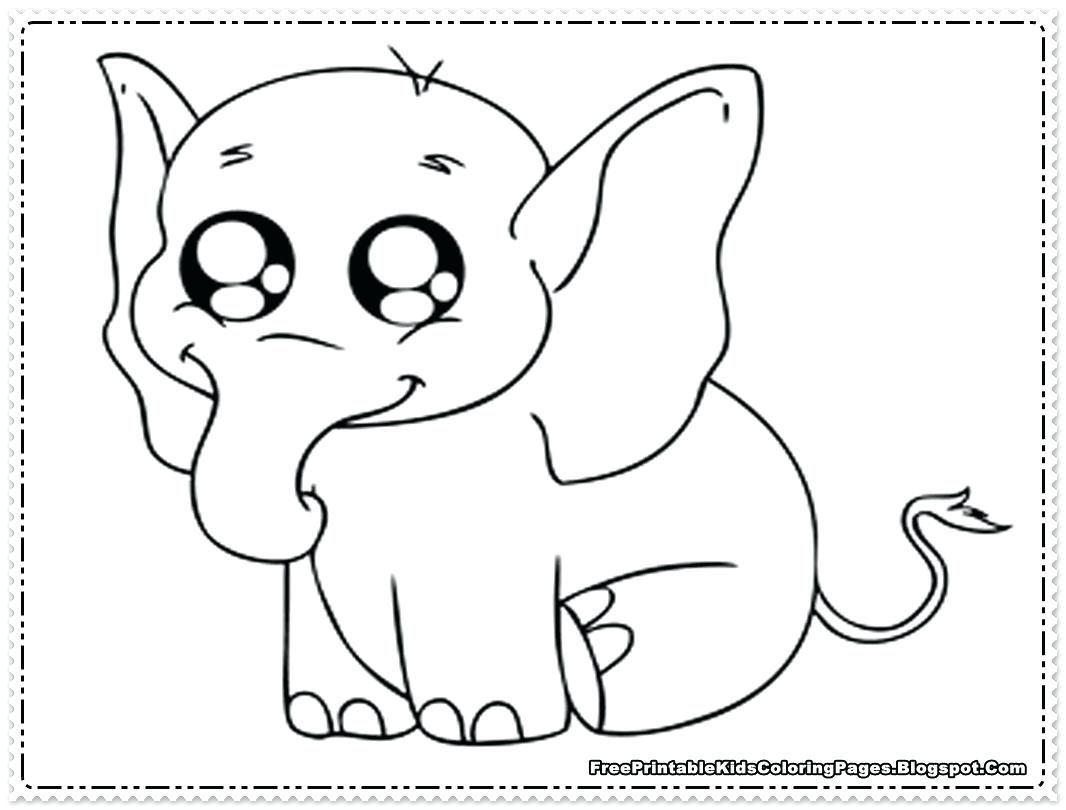 1066x810 Coloring Cute Monkey Coloring Pages Kids Animal For Books Duck
