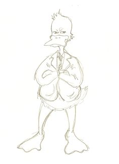 236x326 Pencil Sketch I Did Of Supeman, Kinda Based On Steve Rude'S