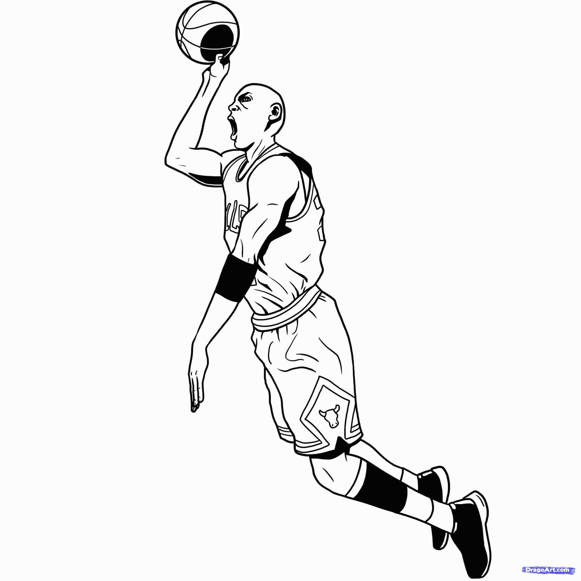 2014x2014 Air Jordan Dunk Drawing