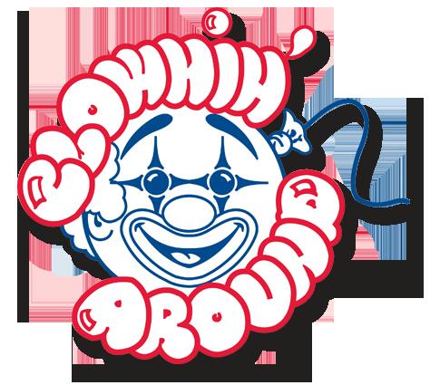 474x425 Clownin' Around Dunk Tank
