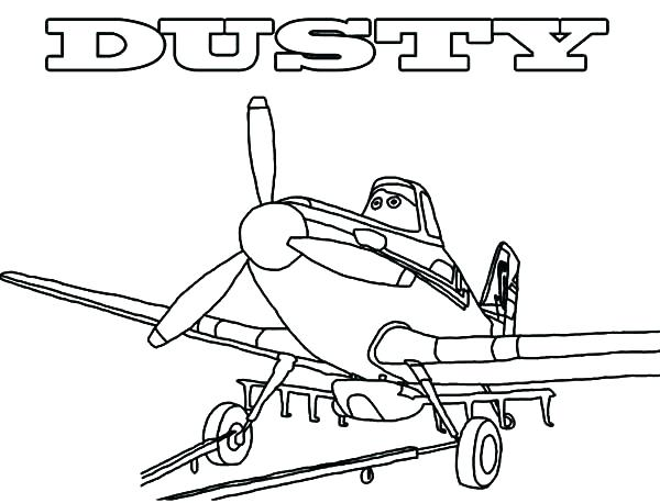 600x458 Coloring Pages Planes Disney Synthesissite
