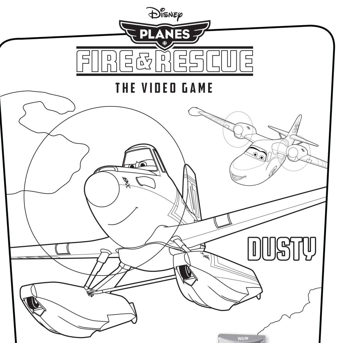 Dusty Planes Drawing at GetDrawings.com | Free for personal use ...