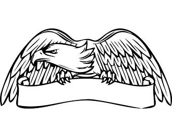 340x270 Eagle Wings Svg Etsy