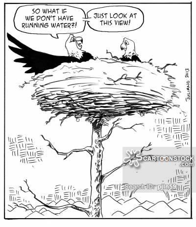 400x462 Mountain Views Cartoons And Comics