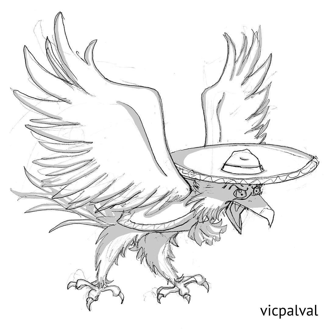1080x1080 Eagle