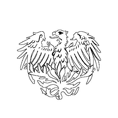 Eagle Drawing Outline