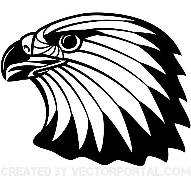 eagle head line drawing at getdrawings com free for personal use rh getdrawings com Simple Eagle Head Eagle Head Outline Drawing