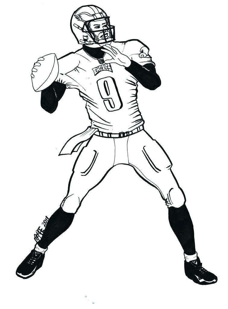 Eagles Logo Drawing at GetDrawings   Free download