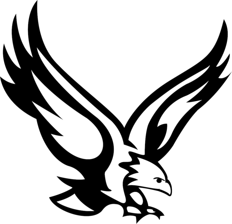 Eagles Logo Drawing At Getdrawings Free For Personal Use