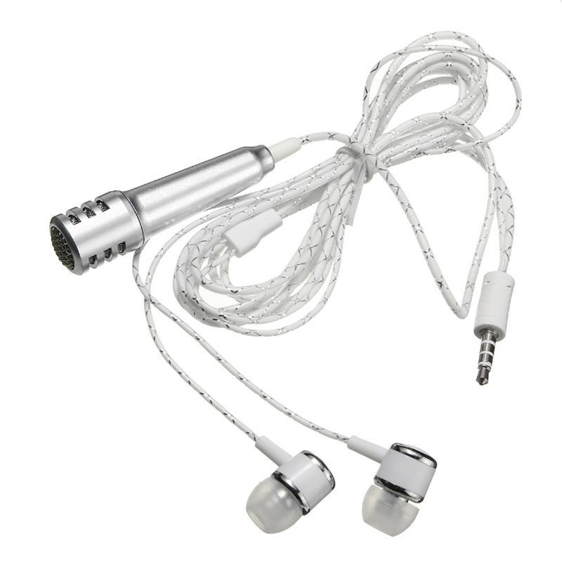 800x800 K6 Mini Handheld Ktv Karaoke Microphone Noise Cancelling In Ear