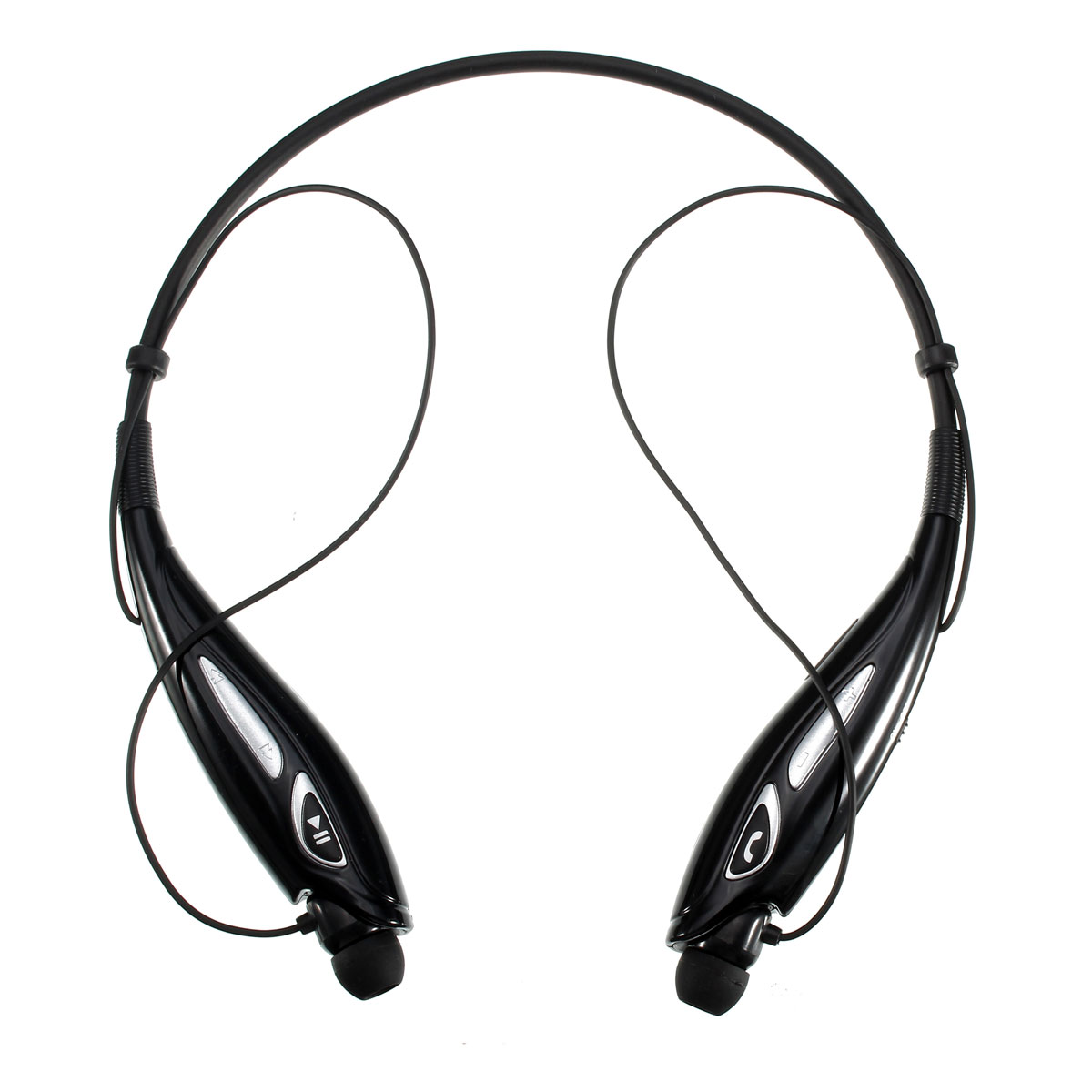 1200x1200 Bluetooth 4.0 Wireless Headset Stereo Sport Headphone Earphone