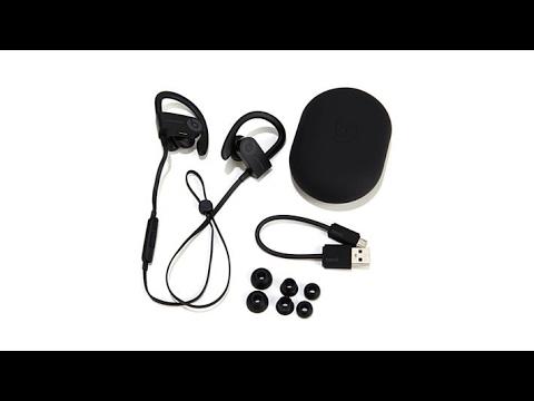 480x360 Beats Powerbeats 3 Wireless Earphones With Case