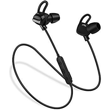 350x350 Bluetooth Headphones, Techvilla Wireless Earphones Amazon.co.uk
