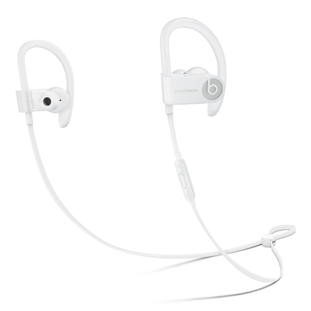 1000x1000 Powerbeats3 Wireless Earphones White (Ml8w2zma) Systematix Media