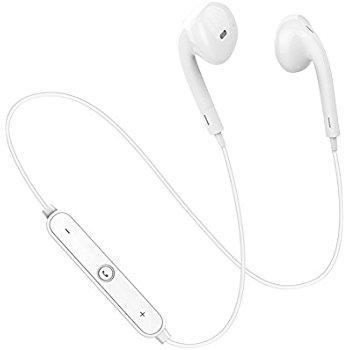 350x350 Earbuds, Wemoo Iphone Headphones With Microphone