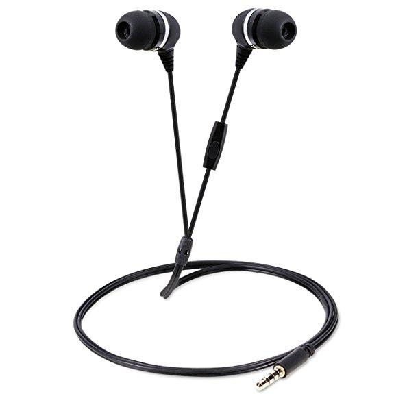 575x575 Hoostars Hs103 In Ear Earphones , Earbuds