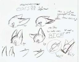256x200 How Make Ears Like Me 3 By Monodog22 Tutorials