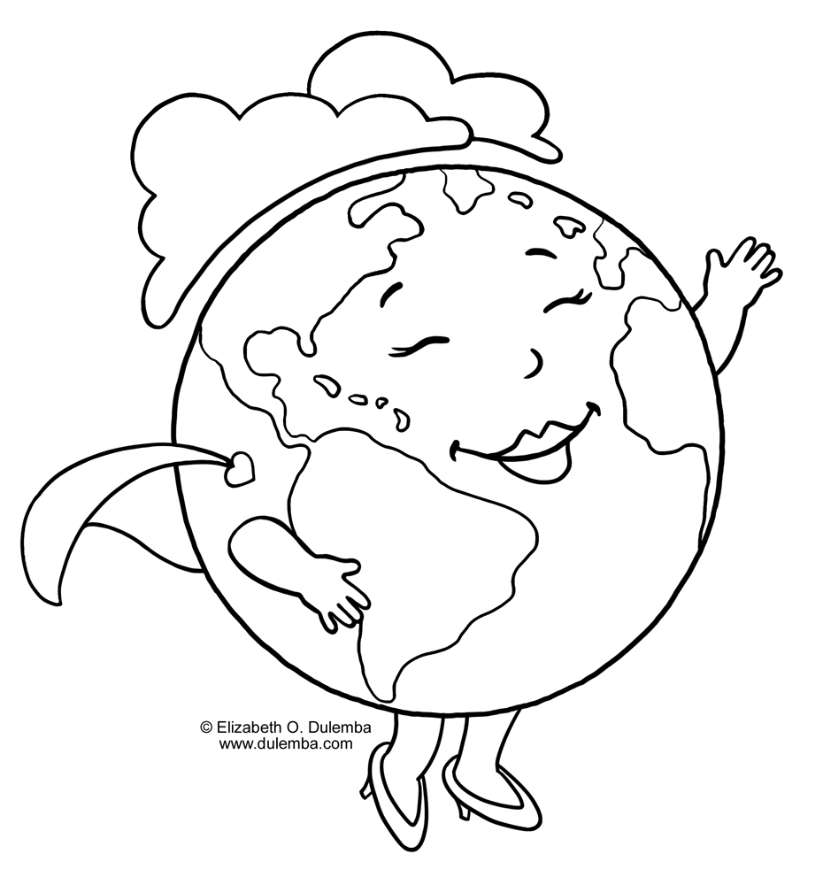 930x1000 Coloring Pages