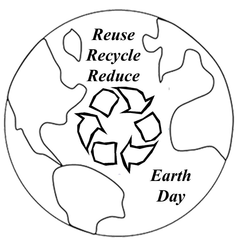 826x864 Earth Day Hand Y Craft Wreath
