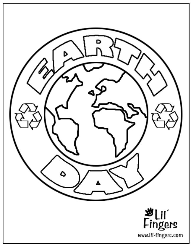646x830 Earth Day Coloring Pages 126 Free Printable Earth Day Coloring