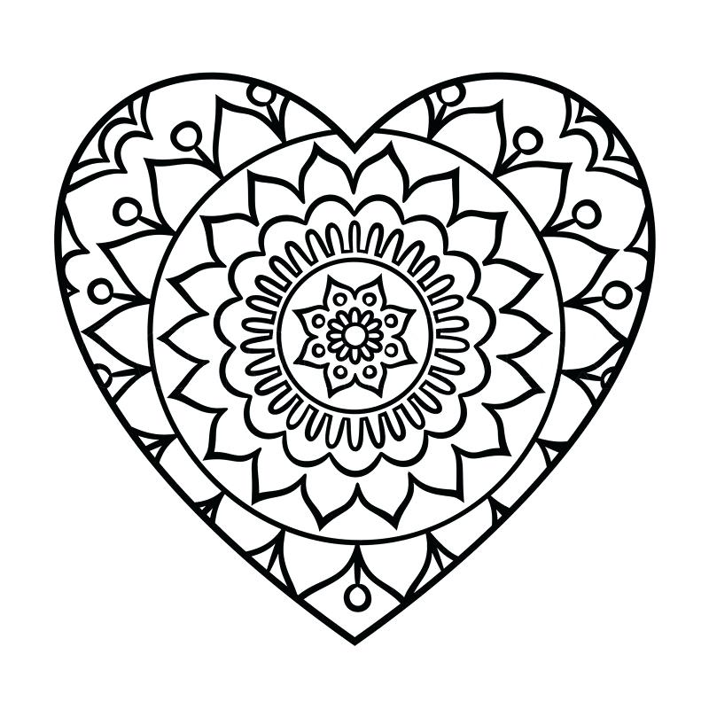 800x800 Heart Shaped Earth Coloring Page Heart Shaped Earth Drawing
