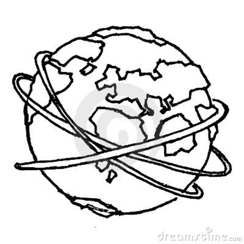 800x800 Best Photos Of Earth Sketch Drawing