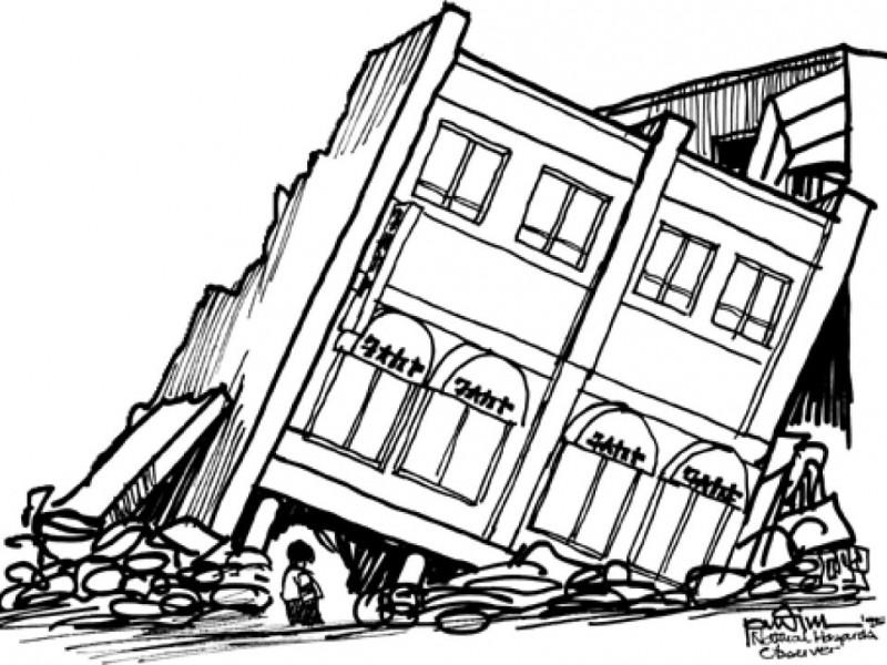 800x600 Blog Earthquake! Be Afraid. Be Very Afraid. But Be Prepared
