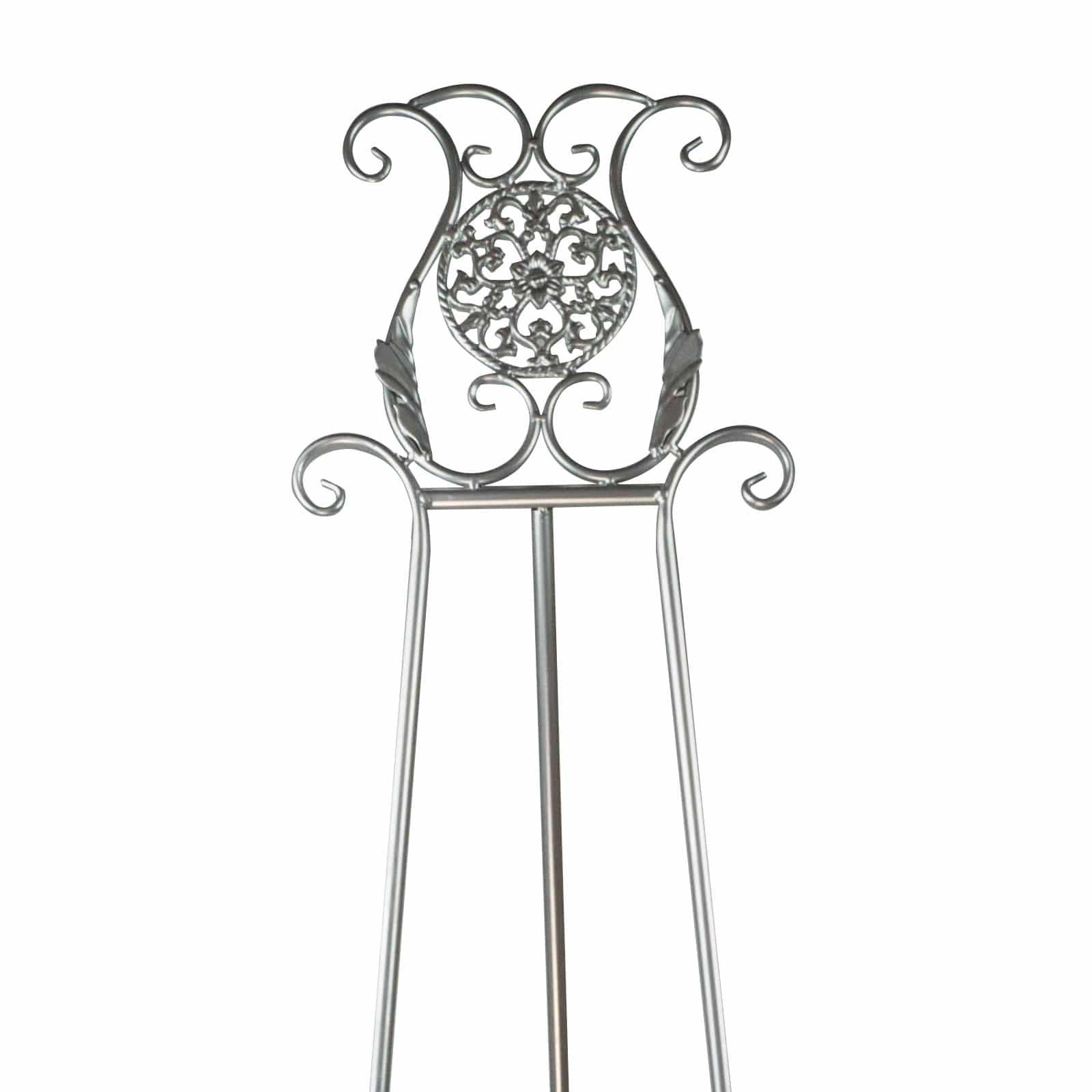 1600x1600 Ornate Metal Display Easel