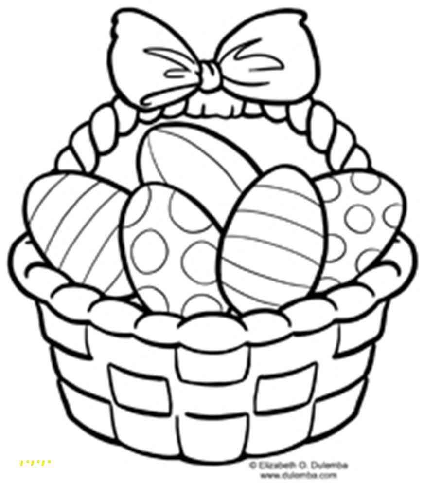 872x1000 Easter Baskets Drawings Luxury Easter Basket Drawing