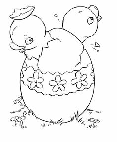 236x288 Image Detail For Cute Easter Coloring Pages Letter Coloring
