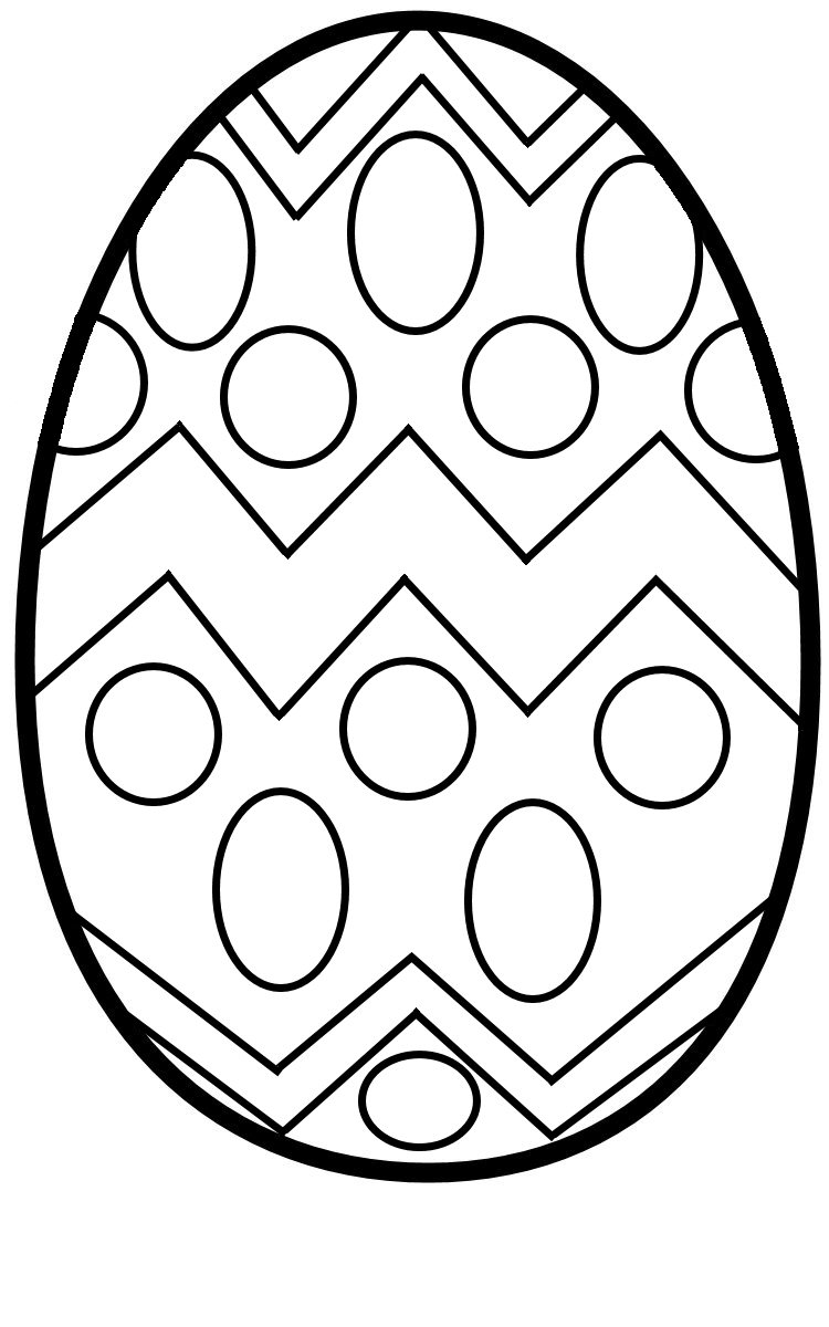 750x1200 How To Make Stained Glass Easter Ornaments